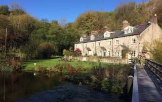 Blackwell Mill Cycle Hire - Monsal Trail