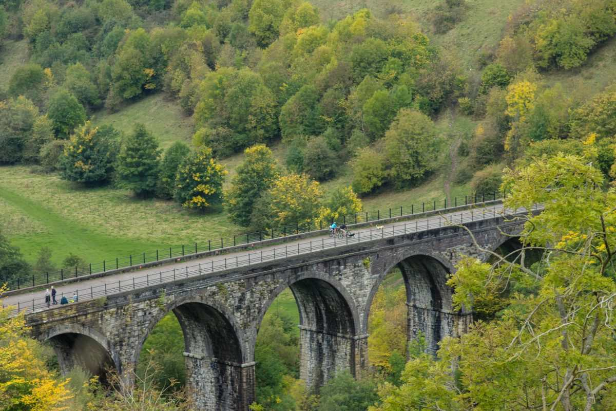 Monsal Trail
