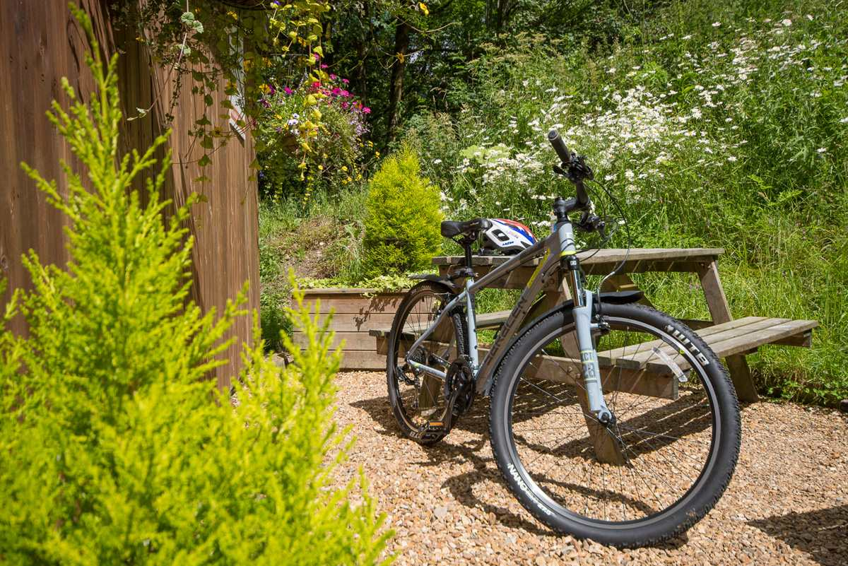 Blackwell Mill Cycle Hire - Monsal Trail Peak District